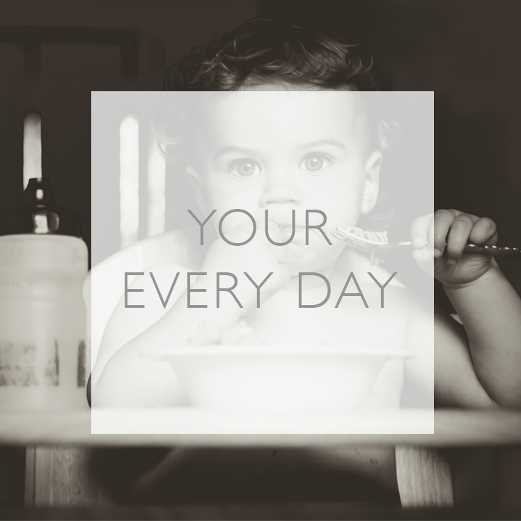 Your Every Day Photo Gallery