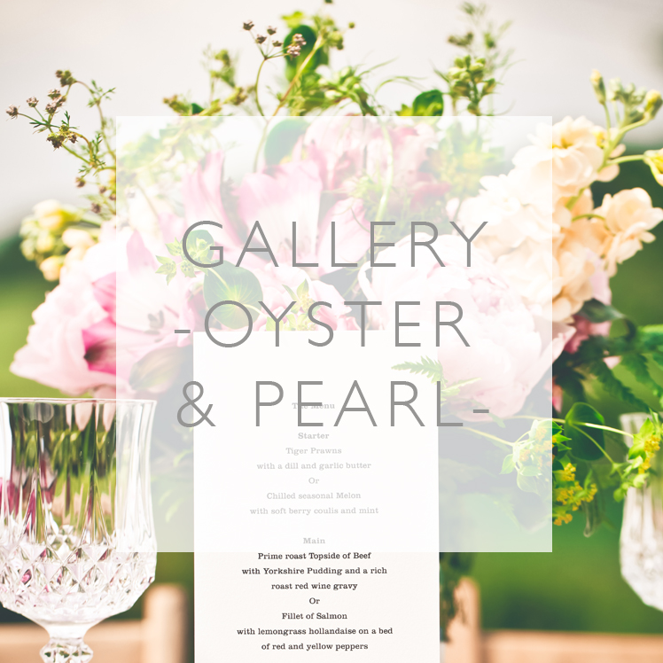 Oyster & Pearl Commercial Photo Gallery