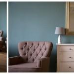 Blue Room at Rockbeare Manor
