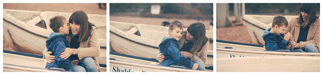 mummy and me, portraits with my son, beach photo shoot, child portraits on the beach