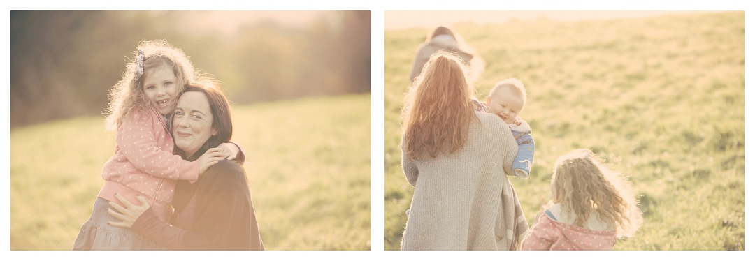 mummy and me photographs
