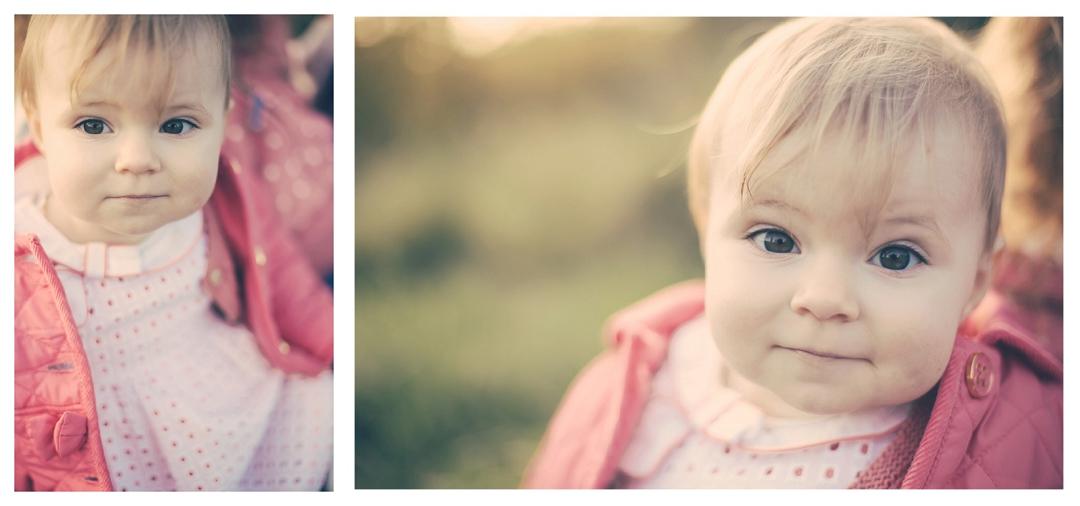 child Portraits Devon
