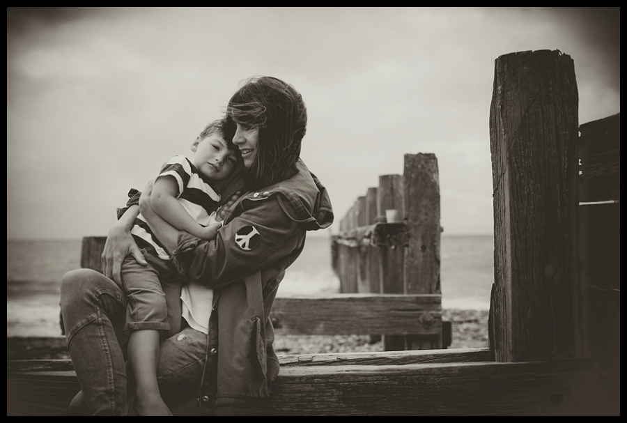 Mothers day:  Tips for photographing mother and child