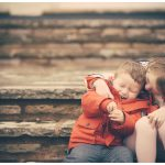 sibling photography family portraits