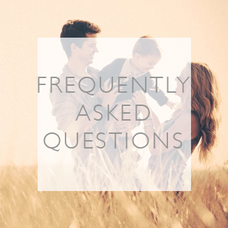 Queries? Visit the FAQ page